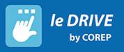 Le Drive by Corep